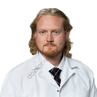 Александр Коловангин — уролог-андролог-хирург