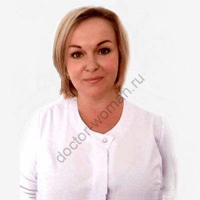 Оксана Жосан