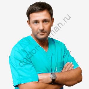Иванов А.В.